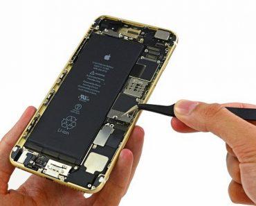 Sửa điện thoại iphone ở đâu?