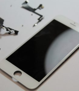Màn hình iphone chính hãng tại MSCmobile