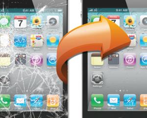 Thay màn hình iphone ở đâu uy tín